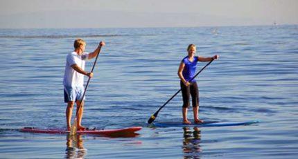Marina-Paddle-Board