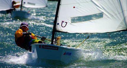 Marina-sailing