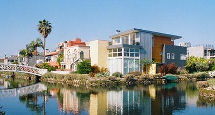 Venice-Canals
