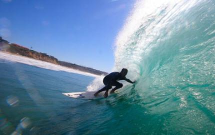 Zuma-Beach-Surf