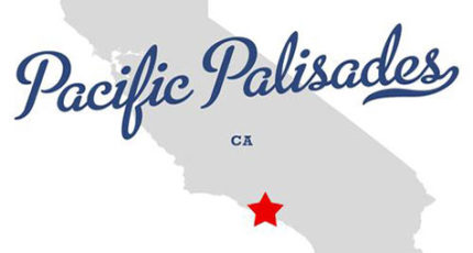 map_of_pacific_palisades_ca